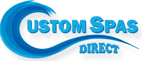Custom Spas Direct Logo