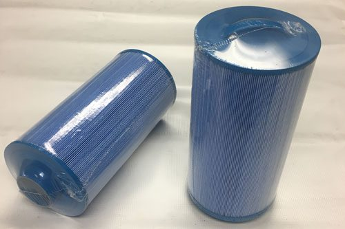 Tuff Spas 1020 40sq ft microban filter