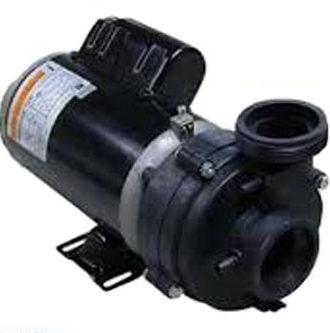 Tuff Spas 1115 1.5hp pump