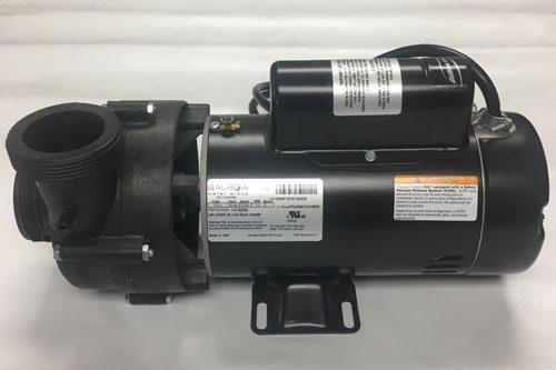 Tuff Spas 1120 2hp pump