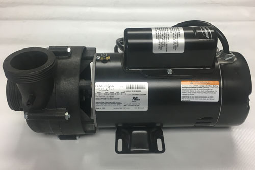 Tuff Spas 1120 2hp pump