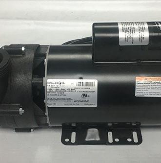 Tuff Spas 1140 4hp pump