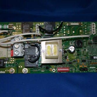 Tuff Spas 1210 Balboa circuit board