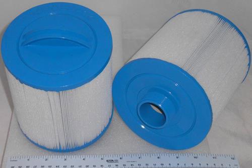 Maax 2020 25 cubic foot filter