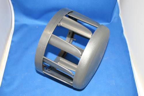 Maax 2050 filter cap