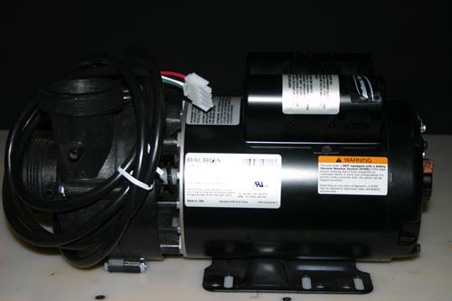 Balboa Pump - 5HP, 2-speed