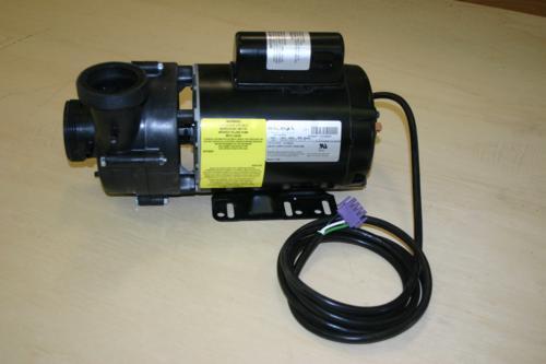 Maax 2120 5hp 1-speed pump
