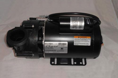 Maax 2130 3hp 2-speed pump