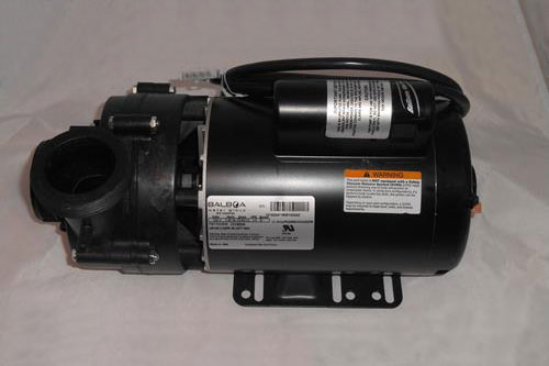 Maax 2130 3hp 2-speed pump