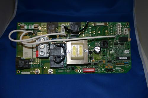 Maax 2260 VS300 circuit board