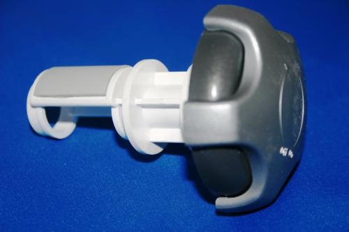 Maax PowerPool 2470 1-inch diverter valve