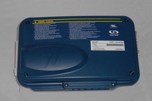 LA Spas 3220 control pack