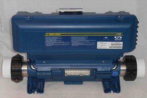LA Spas 3230 control pack
