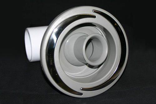 LA Spas 3370 5-inch whirlpool jet