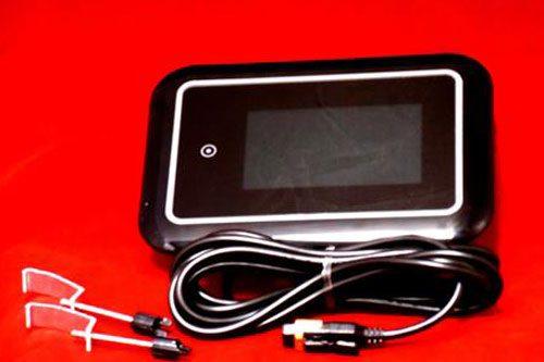 LA Spas 3400 tablet controller