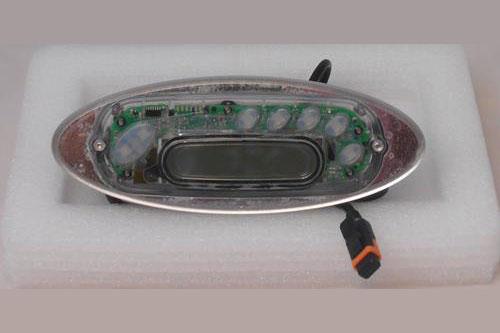 LA Spas 3410 controller
