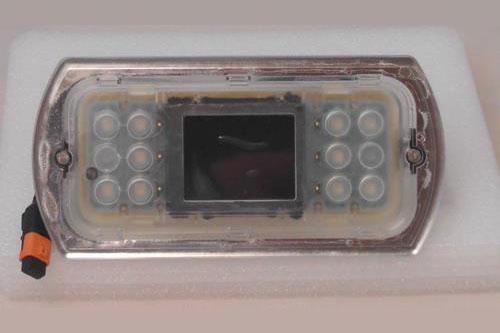 LA Spas 3430 controller