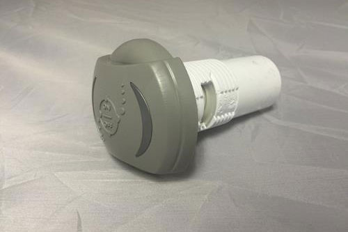 LA Spas 3450 air control valve