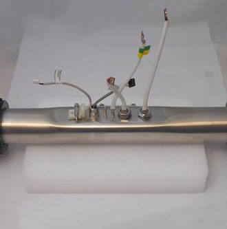 3900 LA Spas 4kw heater