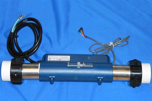 3910 LA Spas 4kw heater