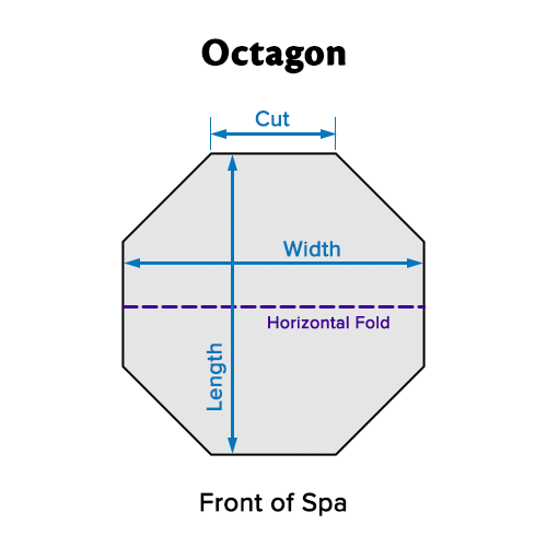 Octagon infographic