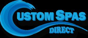 Custom Spas Direct Logo