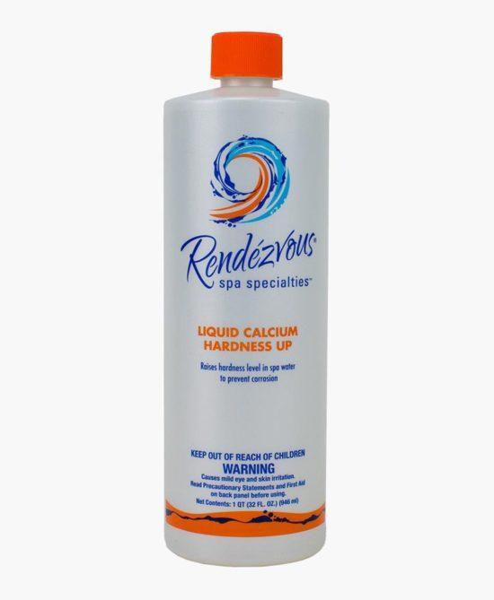 Rendezvous - Liquid Calcium