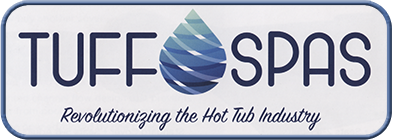 Tuff Spas logo